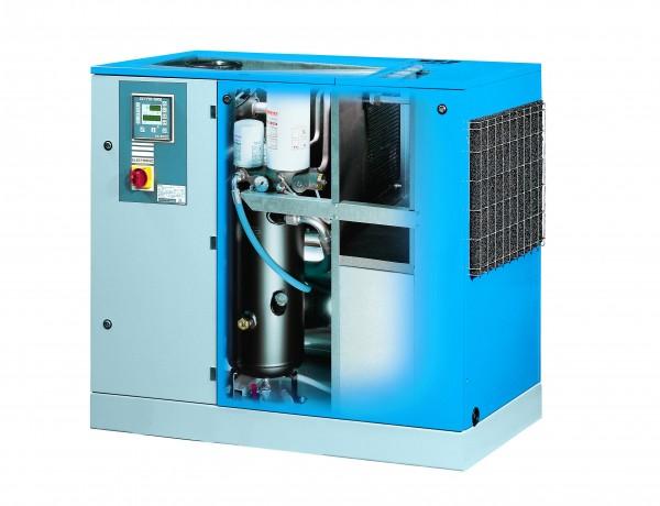 kompresor śrubowy msb25
